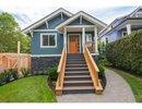 V1079108 - 2186 Napier Street, Vancouver, British Columbia, CANADA