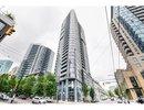 V1079621 - 3203 - 233 Robson Street, Vancouver, British Columbia, CANADA