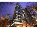 V1080257 - 905 - 1211 Melville Street, Vancouver, British Columbia, CANADA