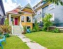V1080681 - 1150 Comox Street, Vancouver, British Columbia, CANADA
