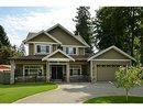 V1081561 - 1295 Ridgewood Drive, North Vancouver, British Columbia, CANADA