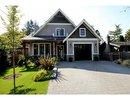 V1081696 - 1663 Farrell Crescent, Tsawwassen, British Columbia, CANADA
