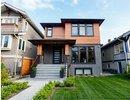 V1082403 - 2522 Trinity Street, Vancouver, British Columbia, CANADA