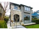 V1082999 - 4152 W 11th Ave, Vancouver, British Columbia, CANADA