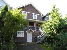 V782266 - 3415 PRINCE EDWARD ST, Vancouver, BC - House