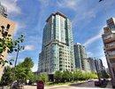 V781511 - 2201 - 590 Nicola Street, Vancouver, British Columbia, CANADA