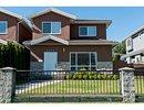 V1073719 - 6235 Winch St, Burnaby, BC, CANADA