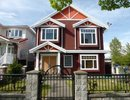 V1085013 - 2295 E 45th Ave, Vancouver, British Columbia, CANADA