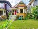 V1080681 - 1150 COMOX ST, Vancouver, British Columbia, CANADA