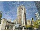 V1085835 - 1106 - 867 Hamilton Street, Vancouver, British Columbia, CANADA
