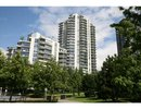 V1077595 - 502 - 638 Beach Crescent, Vancouver, British Columbia, CANADA