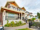 V1086837 - 1525 E 62nd Ave, Vancouver, British Columbia, CANADA