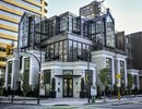 V1088307 - 304 - 1102 Hornby Street, Vancouver, British Columbia, CANADA