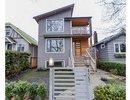 V1082446 - 4555 Blenheim Street, Vancouver, British Columbia, CANADA