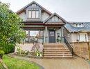 V1107626 - 3743 W 19th Avenue, Vancouver, BC, CANADA