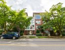 V1088523 - 407 - 2268 W 12th Ave, Vancouver, British Columbia, CANADA