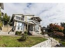 V1088869 - 1361 Lawson Ave, West Vancouver, British Columbia, CANADA