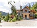 V1089016 - 3406 Blueberry Drive, Whistler, British Columbia, CANADA