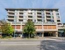 V1089369 - 406 - 160 W 3rd Street, North Vancouver, British Columbia, CANADA