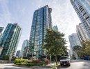V1089492 - 1508 - 1331 Alberni Street, Vancouver, British Columbia, CANADA