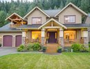 V1090497 - 149 Stonegate Drive, West Vancouver, British Columbia, CANADA