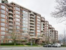 V1104955 - 801 - 2201 Pine Street, Vancouver, British Columbia, CANADA
