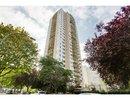 V1089301 - 1203 - 1850 Comox Street, Vancouver, British Columbia, CANADA
