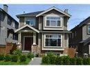 V1090505 - 3089 Charles Street, Vancouver, British Columbia, CANADA