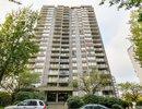 V1090800 - 207 - 1330 Harwood Street, Vancouver, British Columbia, CANADA