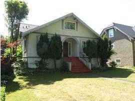 V784214 - 2376 W 12TH AV, Vancouver, BC - House