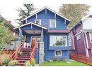 V1090852 - 3561 W 5th Ave, Vancouver, British Columbia, CANADA