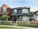 V1091240 - 950 E 37th Ave, Vancouver, British Columbia, CANADA