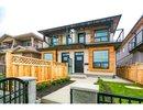 V1090233 - 5038 Dominion Street, Burnaby, British Columbia, CANADA