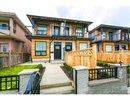 V1090265 - 5048 Dominion Street, Burnaby, British Columbia, CANADA