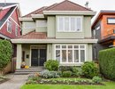 V1090691 - 3559 W 23RD AV, Vancouver, British Columbia, CANADA