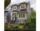 V1091532 - 3508 W 20th Ave, Vancouver, British Columbia, CANADA