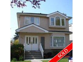 V763432 - 6555 VINE ST, Vancouver, BC - House