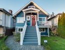 V1093915 - 319 E 46th Ave, Vancouver, British Columbia, CANADA