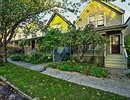 V1093437 - 516 Hawks Ave, Vancouver, British Columbia, CANADA