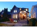 V1093670 - 4553 W 14th Ave, Vancouver, British Columbia, CANADA