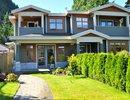 V1053712 - 6348 Douglas Street, West Vancouver, BC, CANADA
