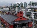 V1091655 - # 905 108 W 1ST AV, Vancouver, British Columbia, CANADA