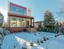 V1095925 - 3518 W 31st Ave, Vancouver, British Columbia, CANADA
