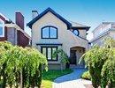 - 4334 West 9th Avenue, Vancouver, British Columbia, CANADA