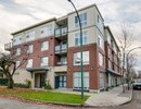 V1095616 - 404 - 2096 W 46th Ave, Vancouver, British Columbia, CANADA
