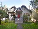 V786595 - 3507 W 20TH AV, Vancouver, , CANADA