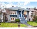 V1044873 - 3281 W 14TH Avenue , Vancouver, BC, CANADA