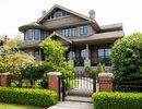 EXCLUSIVE - 2250 W 34th Avenue, Vancouver, BC, CANADA