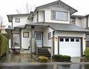 F1300544 - # 122 20820 87TH AV, Langley, British Columbia, CANADA
