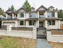 V1098795 - 467 Glenholme Street, Coquitlam, British Columbia, CANADA